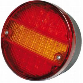 SIM - LED Blink-Brems-Schlussleuchte 3111