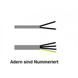 Kabel mehradrig 6.0mm2