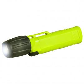 LED Taschenlampe EX geschützt