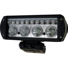 LAZER RS-4 LED Lichtbalken mit Tagfahrlicht E-geprüft