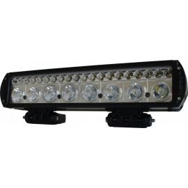 LAZER RS-8 LED Lichtbalken mit Tagfahrlicht E-geprüft