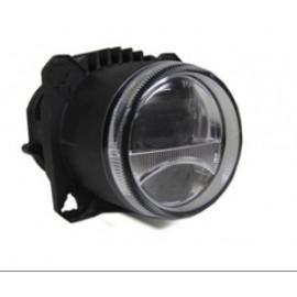 Nolden Bi-LED Abblend- und Fernlichtscheinwerfer