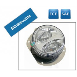 Nolden LED Multifunktionsleuchte Tagfahr-, Positions-, und Blinkleuchte