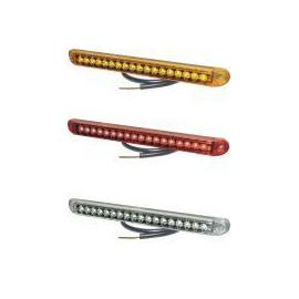 LED Einzelfunktionsleuchte PRO CAN XL 12V/24V DC