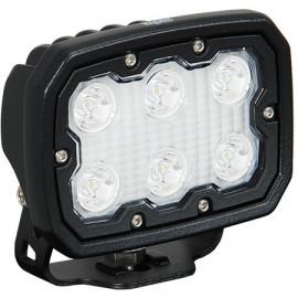Vision X LED Arbeitsscheinwerfer Duralux 30W