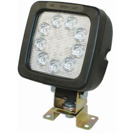 LED Arbeits- und Rückfahrscheinwerfer 15W