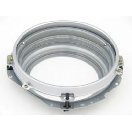 """Aufnahme zu 7"""" LED Scheinwerfer für Mercedes G-Klasse"""