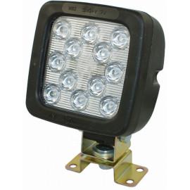 WAS LED Arbeitsscheinwerfer mit Schalter