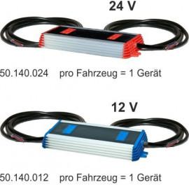 LED Leuchten Ausfallkontroll Modul