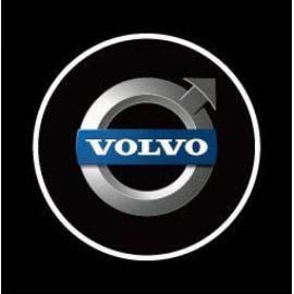 Logo Beamer Volvo 12-24V