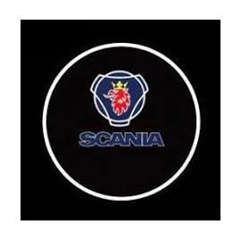 Logo Beamer Scania 12-24V