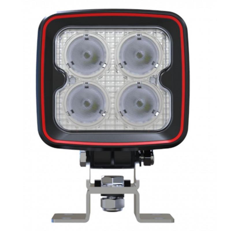 LED Arbeits- Rückfahrscheinwerfer 20 Watt Weldex