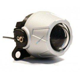 Nolden Motorrad LED Nebelscheinwerfer