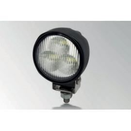 Hella LED Arbeitsscheinwerfer rund, Modul 70 LED Generation IV