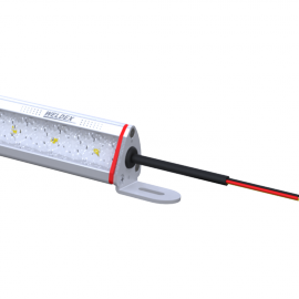 Weldex LED Strip Light 24inch , Innenraumleuchte 60cm, IP65