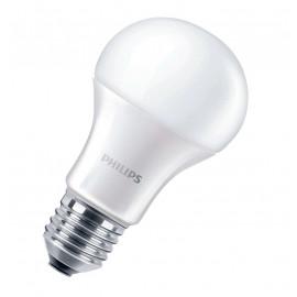 Philips CorePro LEDbulb dimmbar, E27, 9.5W (60W) warmweiss