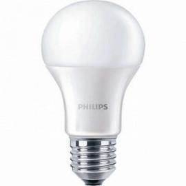 Philips CorePro LEDbulb nicht dimmbar, E27, 6W (40W) warmweiss