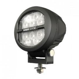 LED Arbeitsscheinwerfer Antares N33 oval 12-24V, 35W
