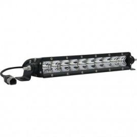 LED Fernlicht-Balken 50W DAKAR Slim Edition, E-geprüft 12-24V