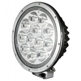 LED Fernlichtscheinwerfer 120W mit Standlichtring 24V