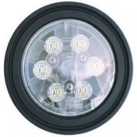 LED Scheinwerfer 18W, 5.5inch, zu John Deere