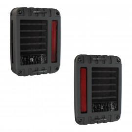 LED Rücklicht Set Speaker 279 J, für Jeep Wrangler JK