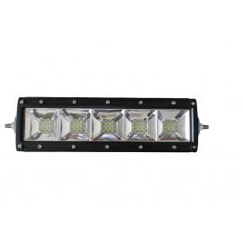 LED Arbeitsscheinwerfer 100W DAKAR Edition, warmweiss, Breitstrahler