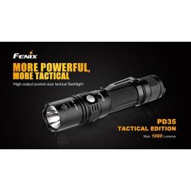 Fenix PD 35 TAC LED Taschenlampe
