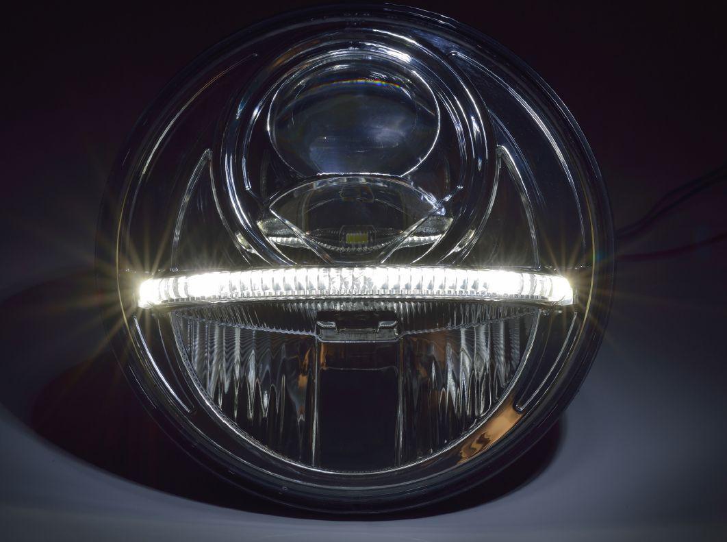 Land Rover - LEDlightpower GmbH