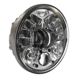 """LED Hauptscheinwerfer 5.75"""" Speaker Model 8690 A Series für Motorrad"""