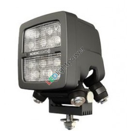 LED Arbeitsscheinwerfer Nordic Lights Scorpius N4401
