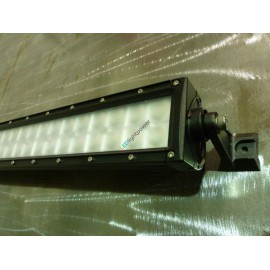 Blendschutz Folie zu LED Lichtbalken Regular Edition