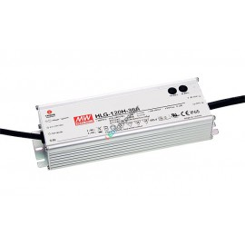 Netzteil Mean Well 230VAC-24VDC, 120W