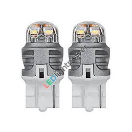 LED Birne OSRAM W3x16d, W21W