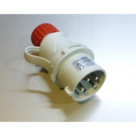 CEE-Stecker 5P 16A 400V (IP44)