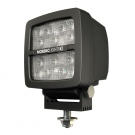 LED Arbeitsscheinwerfer Nordiclights Scorpius N4402