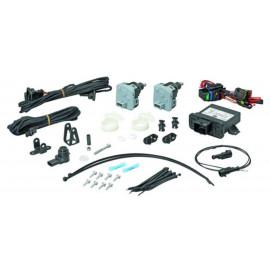 HELLA Leuchtweitenregler-Kit Universal PKW 12V (1 Sensor HA)