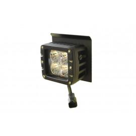 LED Infrarot (IR) Scheinwerfer zu Schildscheinwerfer SE 3040