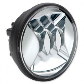 LED Nebelscheinwerfer Speaker 6045, 12V / 24V