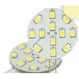 G4 LED 2W warmweiss