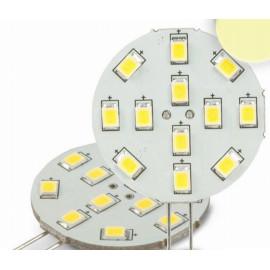 G4 LED 2W warmweiss