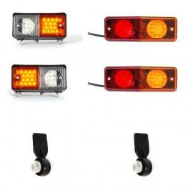 LED Beleuchtungsset Traktor