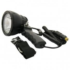 LED Handsuchscheinwerfer 25W mit Kabel zu Zigarettenanzünder