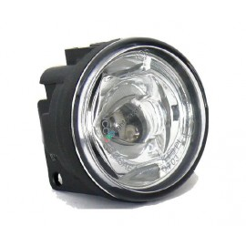 Nolden 70mm LED Nebel-SW-Satz, ECE/SAE 2. Generation