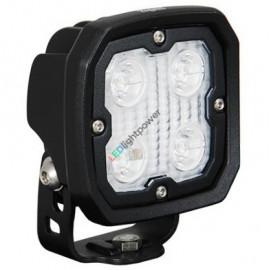 Vision X LED Arbeits- Rückfahrscheinwerfer Duralux 20W