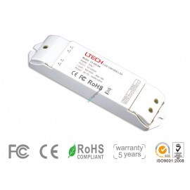DALI LED Controller 12-24V, 3-Kanal 6A, LTECH