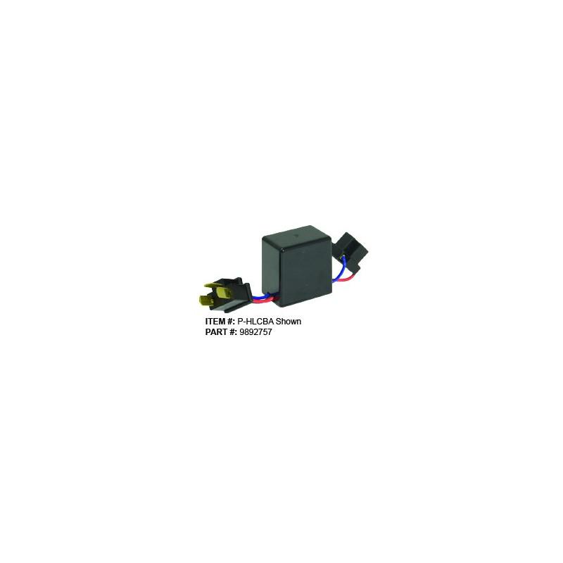 h4 adapter f r vision x vortex led scheinwerfer. Black Bedroom Furniture Sets. Home Design Ideas