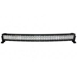 LED Lichtbalken 120W CREE gebogen