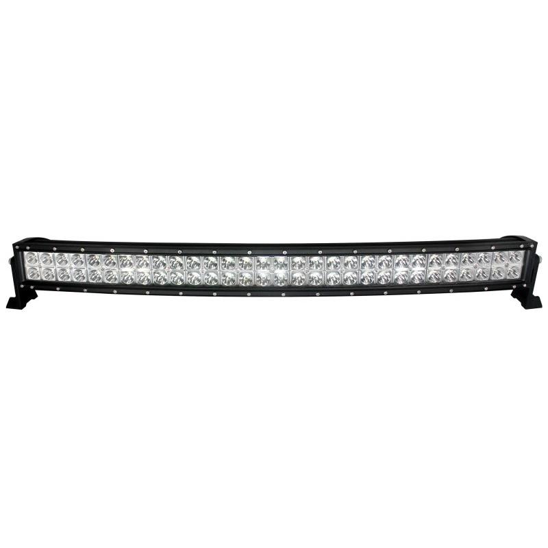 LED Lichtbalken 180W CREE gebogen