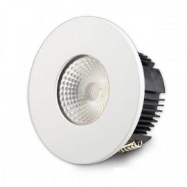 LED Einbauleuchte, Spot 10W, IP65, Durchmesser 68mm, warmweiss